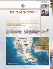 FrozenSouth