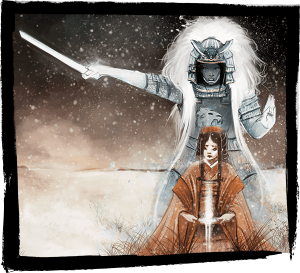 Review – Legend of the Five Rings RPG (Beta) – Strange Assembly