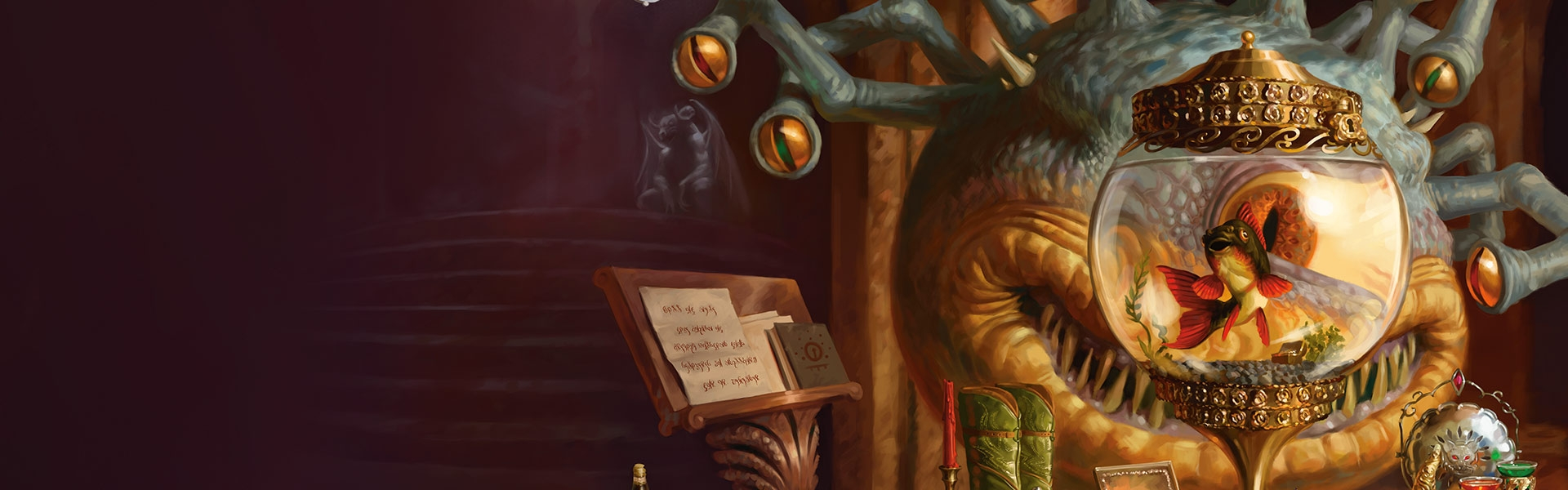 Review – Xanathar's Guide to Everything (Dungeons & Dragons