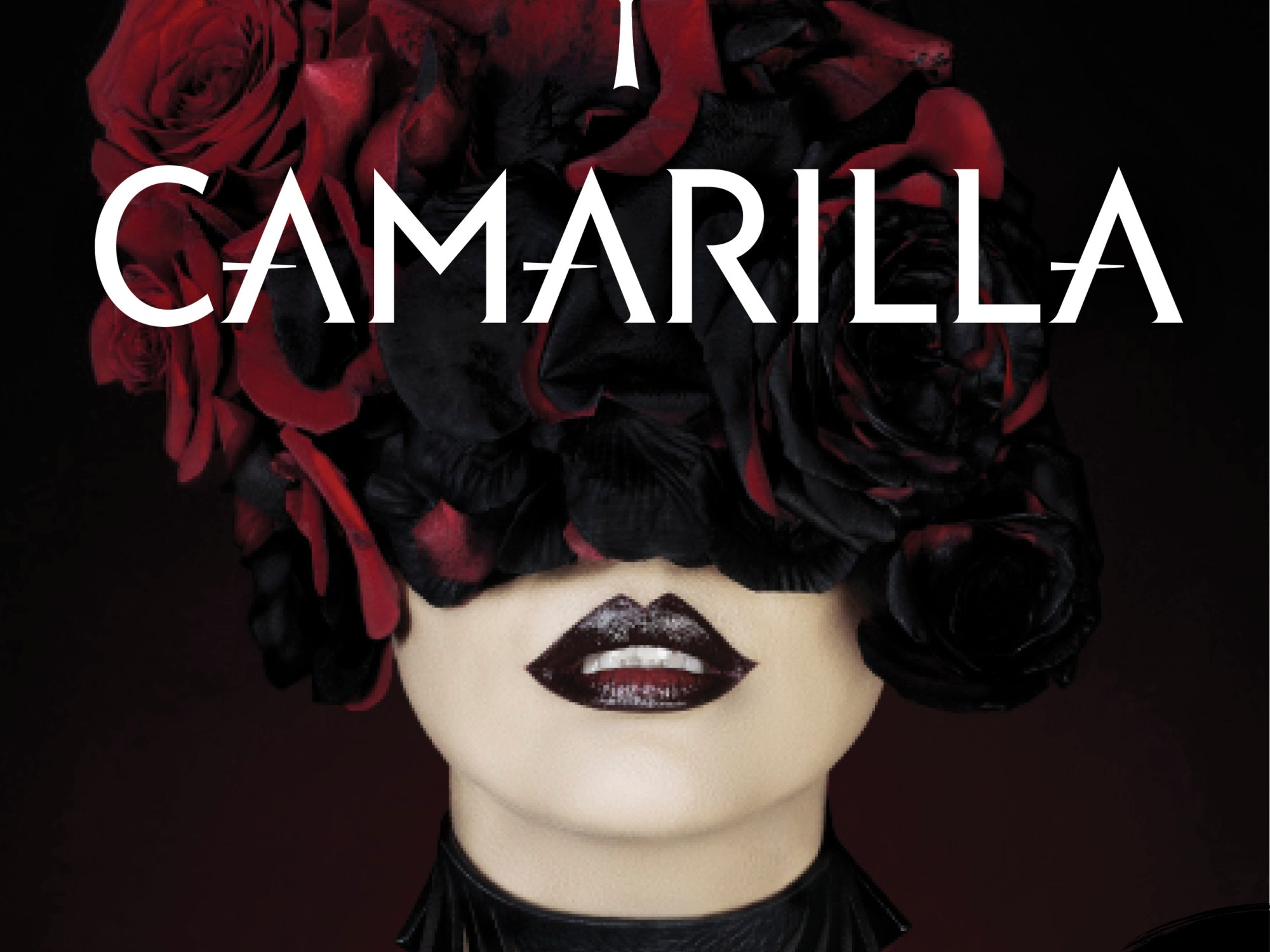 Review – Camarilla (Vampire: the Masquerade) – Strange Assembly