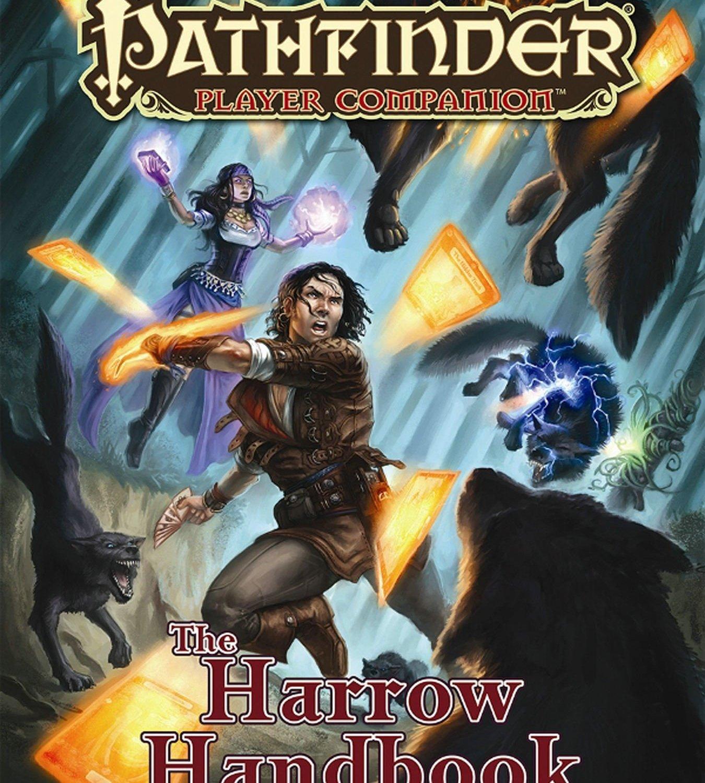 Review – The Harrow Handbook (Pathfinder) – Strange Assembly