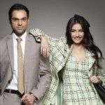 "Sonam Kapoor is ""Ayesha""..."