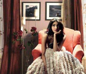 Sonam Kapoor as Aisha