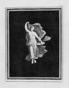 Maenad from Villa of Cicero