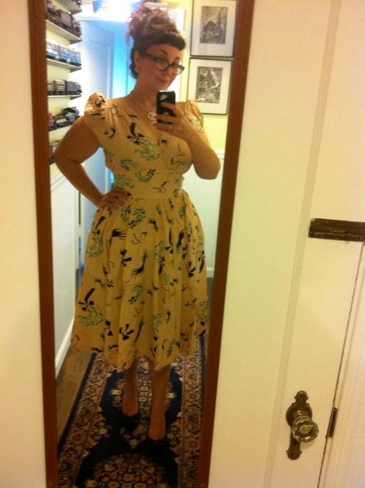 Trashy Diva Doll Dress