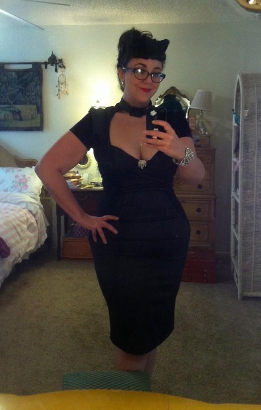 Laura Byrnes Janelle Dress