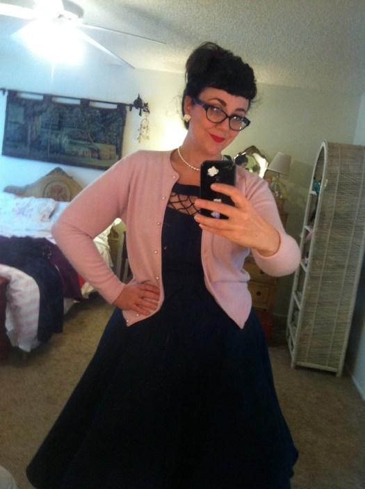 Alika Dress