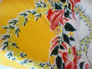 Tropical Tablecloth