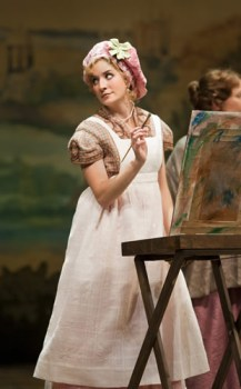 Anneliese Van der Pol as Emma Woodhouse