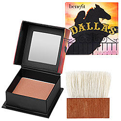 Dallas pressed powder by BeneFit