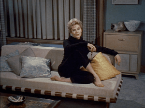Kim Novak in Bell Book and Candle