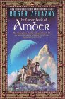 Amber series covers