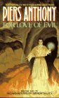 For Love of Evil cover