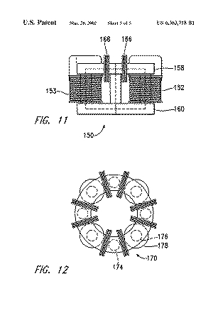 Figures from the Patent Application