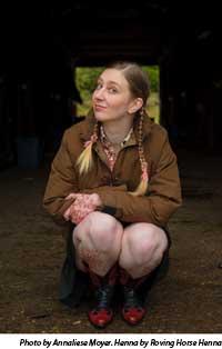 Liz Argall