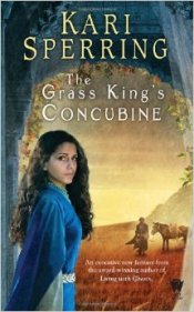 Grass Kings Concubine
