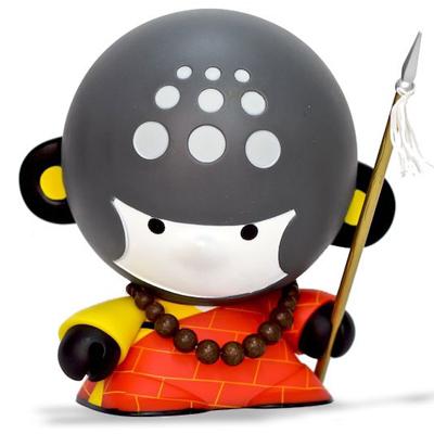 shaolin monk master