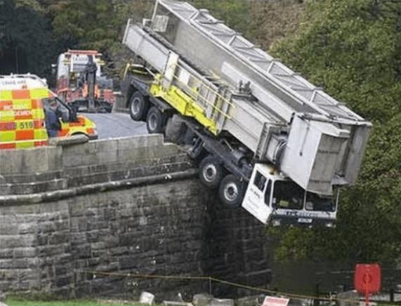 worlds-most-dangerous-jobs-truck-driver