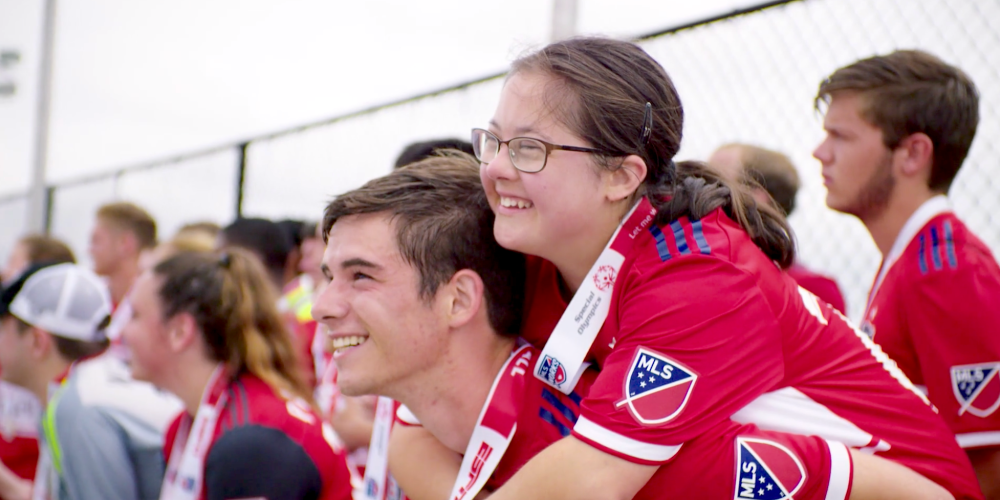 Clif Bar – Special Olympics
