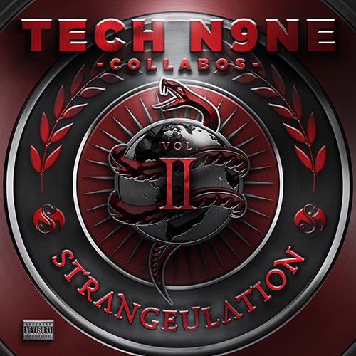 Strangeulation Volume II