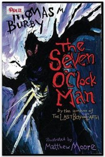 Seven O'clock cover