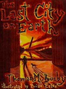 Last city cover