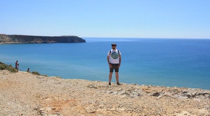 Lagos, Sagres, Portugal: Travelblog #2