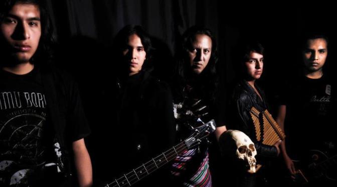 Interview: Indoraza from Peru