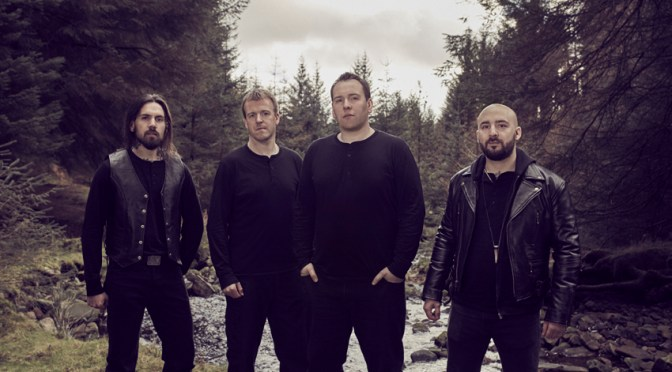 Winterfylleth, Fen and Necronautical live in Dynamo