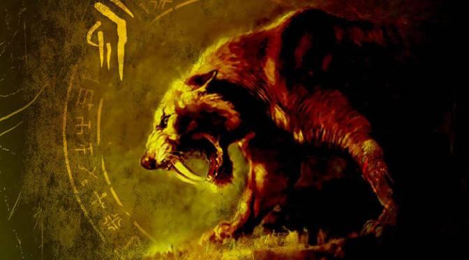 Underground Sounds: Paleowolf – Megafauna Rituals