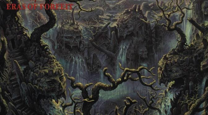 Underground Sounds: Unravel – Eras of Forfeit