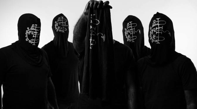 Gaerea: Art, concept, black metal from Portugal