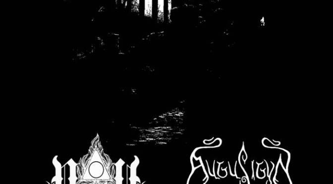 Underground Sounds: Noctu/Augu Sigyn – Temple of Decadence
