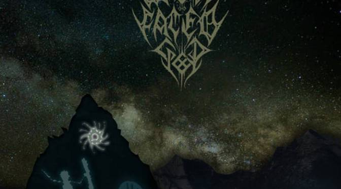 Underground Sounds: Wolf Faced God – Stone Altars