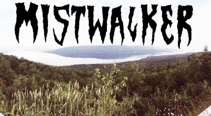 Rugged Shores: Mistwalker & Viridian Records from Newfoundland