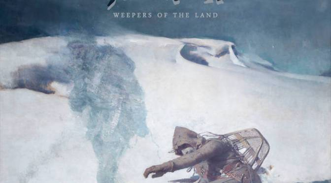 Underground Sounds: Norilsk- Weepers of the Land