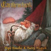 Earthenclock pipe smoke and faery magick