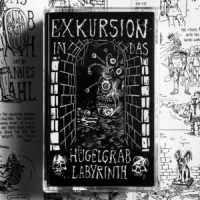 Casiotomb - exxkursion