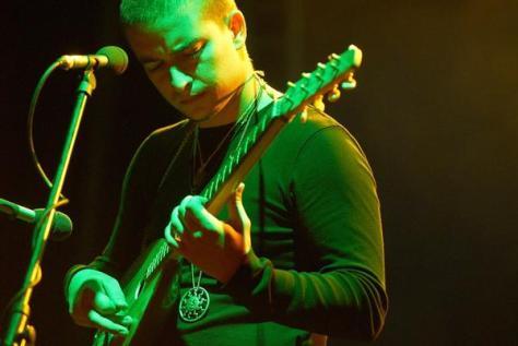 Svarrogh's Dimo Dimov
