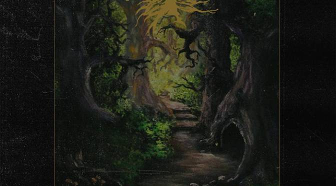Ifernach – The Green Enchanted Forest of the Druid Wizard