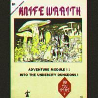 Knife Wraith