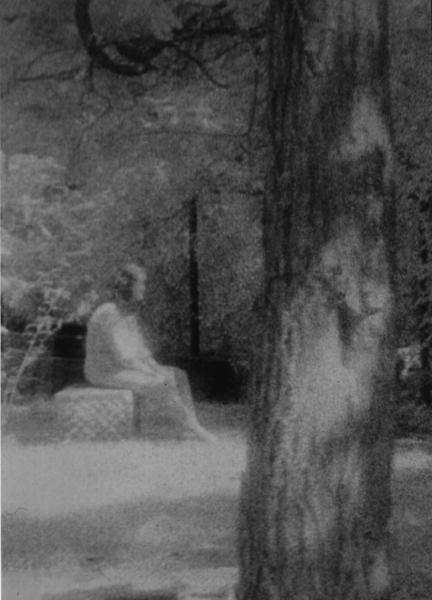 Bachelor's Grove Ghost Picture
