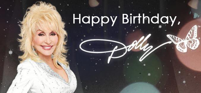 Happy Birthday Dolly Parton A Tribute To Dolly Parton Tickets Conor Byrne Seattle Wa Thu Jan 19 2017 At 8pm Stranger Tickets
