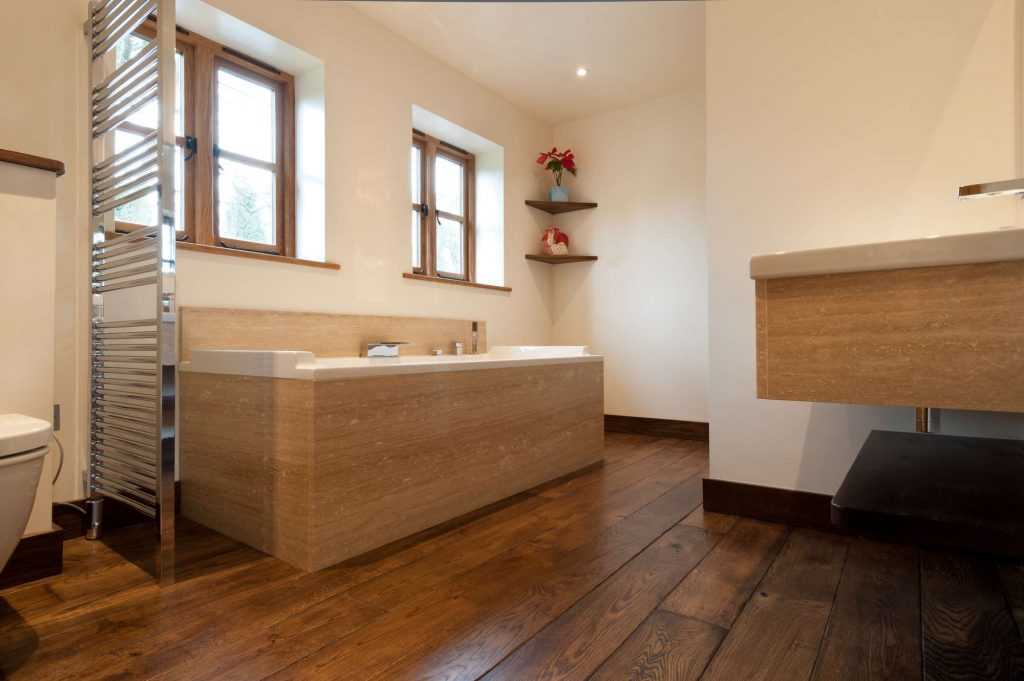 Guide To Laying Wooden Flooring Strangford Management
