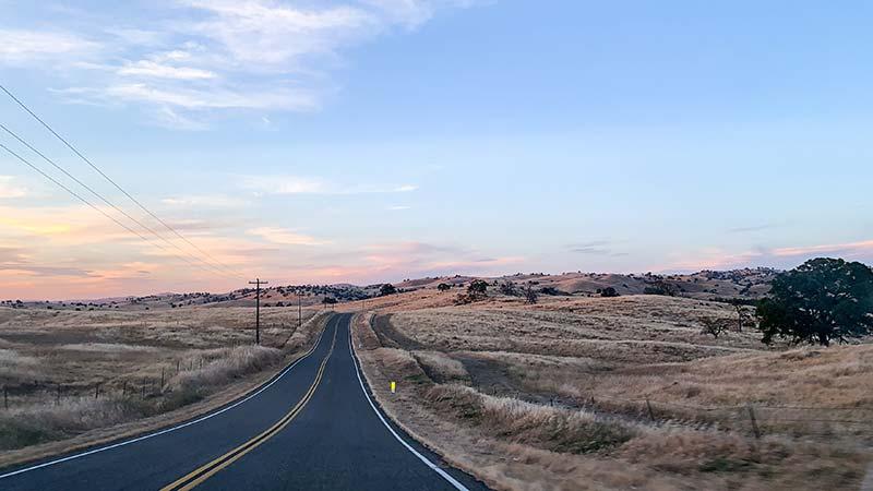 Potovanje v Ameriko - Severna Amerika in nacionalni parki v ZDA