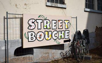 Street Bouche