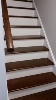 Basement Finishing, Oak Stairs, Toronto, Vaughan, GTA, Richmond Hill, Aurora, King, Newmarket, Mississauga, Brampton