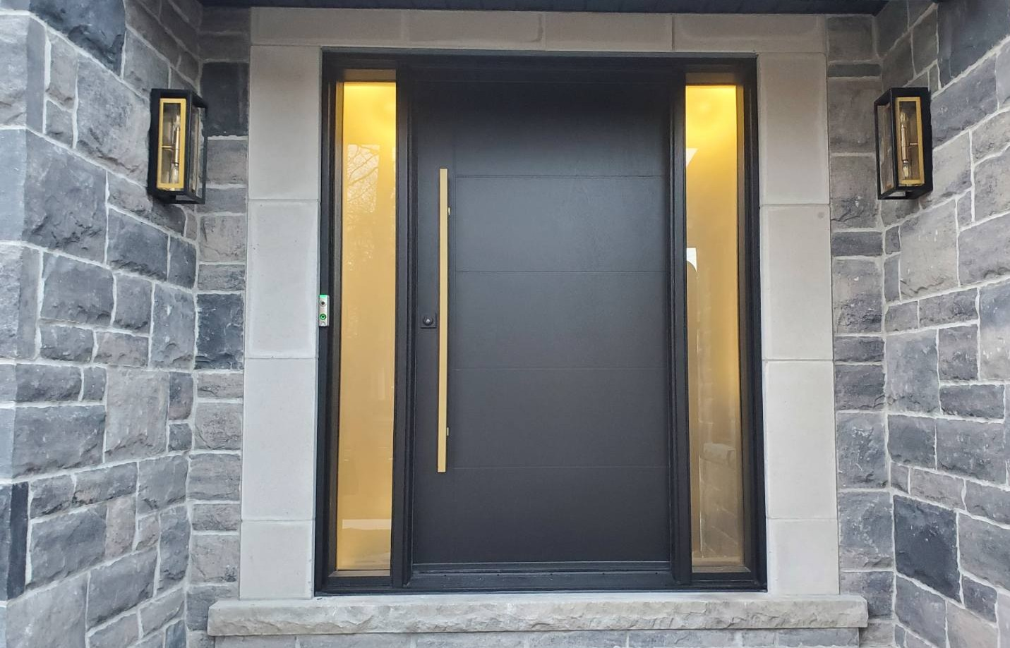 Fiberglass and Steel Door Installation and Replacement, PVC Windows Woodbridge, Maple, Vaughan, King, Aurora, Nemwarket, Caledon, Nobleton, Kleinburg, Toronto