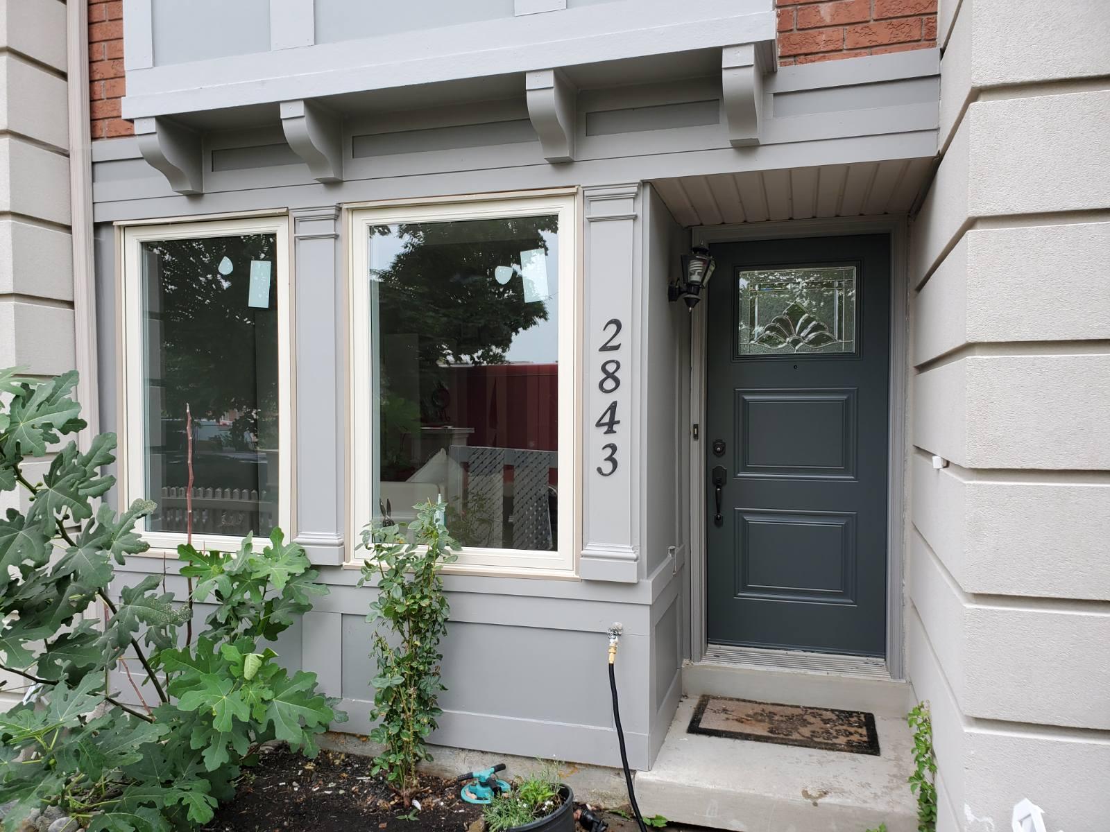Fiberglass and Steel Door Installation and Replacement, PVC and Vinyl Windows, Woodbridge, Maple, Vaughan, King, Aurora, Nemwarket, Caledon, Nobleton, Kleinburg