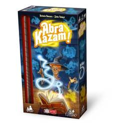 Abra Kazam Party game